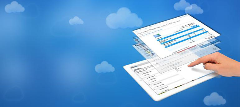 Invoicing Solution for Civil Works