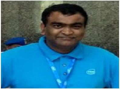 Vishal Jain (Dir. RTL Design)